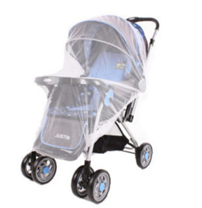 Mosquito nets for stroller or cot