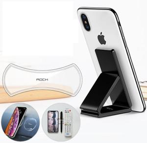 Magic Nano Rubber Gel Resuable Fixate Phone Pad Stand Holder (3pcs)