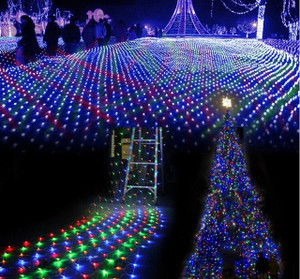 96 LED NETTING