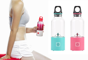 USB bottle blender 500ml