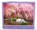 Click to buy Tranquility 550 piece Jigsaw Puzzle Where Unicorns Dream
