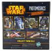 Click to buy Luke Skywalker Star Wars 1000 piece Jigsaw Puzzle Photomosaic