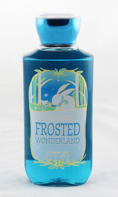 Shop here for Frosted Wonderland Shower Gel Bath and Body Works Wash