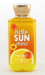 Shop here now for Hello Sunshine Shower Gel Wash Bath and Body Works