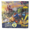 Shop now for Beauty and The Beast Falling In Love Thomas Kinkade 750 Piece Disney Dreams Jigsaw PUzzle