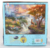 Buy Thomas Kinkade 750 piece Disney Dreams Jigsaw Puzzle Bambi's First Year