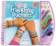 Shop now for Fancy Friendship Bracelets Art and Craft Kit! New!