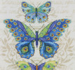 Hurry and check out our Cross Stitch Kits Dimensions Butterfly Peacock