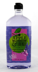 Shop here now for Apple Blossom Lavender Bath and Body Works Shower Gel Wash