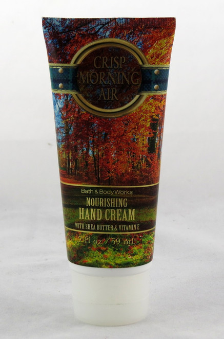 Shop now for Crisp Morning Air Hand Cream 2 Oz Travel Mini Size Bath and Body Works.