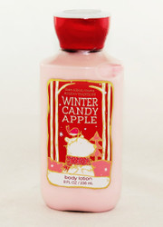 Shop now for Winter Candy Apple Holiday Favorite Body Lotion Bath and Body Works