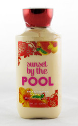 Shop here now for Sunset By The Pool Body Lotion Bath and Body Works