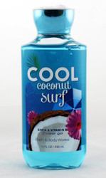 Shop now for Cool Coconut Surf Bath and Body Works Shower Gel Body Wash