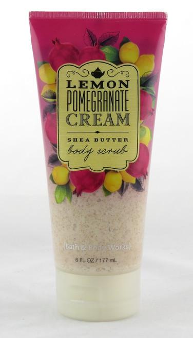 Shop here for Lemon Pomegranate Cream Body Scrub Bath and Body Works