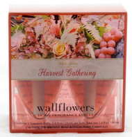 Shop now for Harvest Gathering 2-Pack Wallflower Home Fragrance Bulb Refill Bath and Body Works