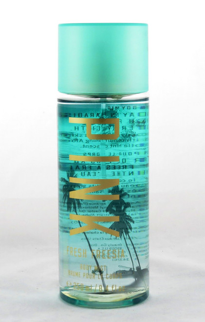 Shop here for Fresh Freesia PINK Body Mist Fragrance Spray Victoria's Secret