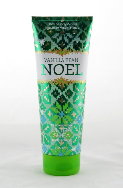 Shop now for Bath and Body Works Vanilla Bean Noel Ultra Shea Body Cream
