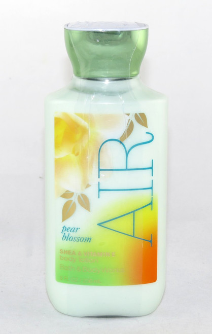 Shop now for Pear Blossom Air Body Lotion Bath and Body Works