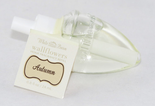 Shop here now for Autumn Wallflower Fragrance Bulb Refill Bath and Body Works Slatkin
