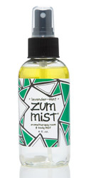 Click here to buy all natural and organic lavender mint indigo wild body room mist spray