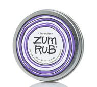 Lavender Zum Body Muscle Rub Indigo Wild 2.5oz