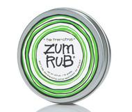 Tea Tree Citrus Zum Body Muscle Rub Indigo Wild 2.5oz