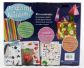 Click here to buy this Craft and Activity Kit of Origami and Kirigami