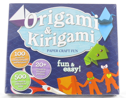 Shop now for Origami and Kirigami Craft and Activity Kit