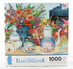 Shop now for Give Us This Day 1000 Piece Jigsaw Puzzle from Ellen Stouffer