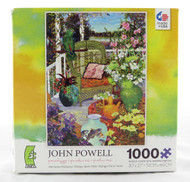 Shop now for Afternoon Hideaway 1000 Piece John Powell Jigsaw Puzzle