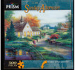 Sunday Afternoon by T.C. Chiu 500 piece Jigsaw Puzzle