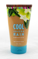 Shop now for Bath and Body Works Sugarcane Body Scrub Cool Amazon Rain