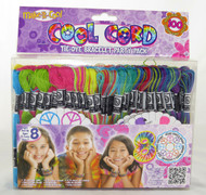 Shop now for Great Tie Dye Cool Cord Jewelry Activity Kit!