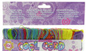 Shop with us for Tie Dye Cool Cord Jewelry Activity Kit | Group Large Party Size