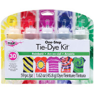 Shop now for Rainbow 5-Color Tie Dye Kit Tulip