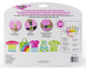 Click here to buy Neon 5-color Tulip Tie Dye Kit!