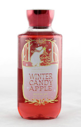 Shop now for Winter Candy Apple Shower Gel Bath and Body Works