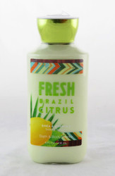 Shop now for Fresh Brazil Citrus Body Lotion Bath and Body Works