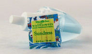 Click here to buy Sundress Home Fragrance Oil Wallflower Bulb Refill Bath and Body Works