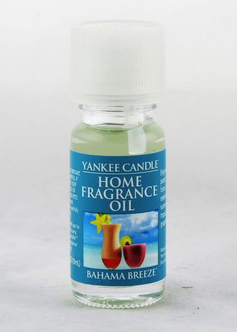 Shop now for Bahama Breeze Home Fragrance Oil Yankee Candle Company
