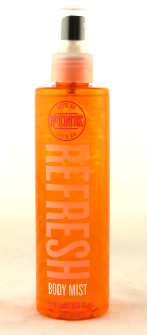 Shop now for Refresh Fragrance Spray Body Mist PINK Victoria's Secret