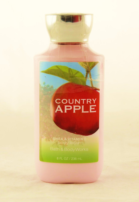 Shop with us now for Country Apple Bath and Body Works Body Lotion Limited Edition