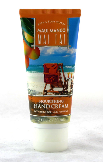 Shop with us now for Maui Mai Tai Hand Cream Stocking Stuffer Bath and Body Works