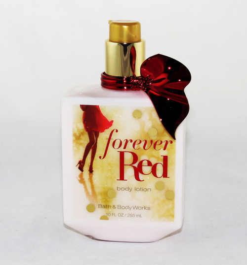 Shop now for Forever Red Body Lotion. Limited Edition Bottle Bath and Body Works
