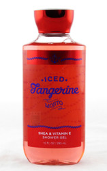 Hurry to buy now! Iced Tangerine Mojito Shower Gel Bath and Body Works