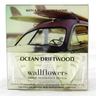 Click here to buy Ocean Driftwood Wallflower Fragrance Bulb 2-Pack Bath and Body Works