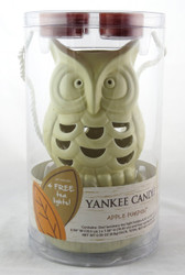 Shop now for Owl Luminary Tea Light Candle Gift Set Yankee Candle