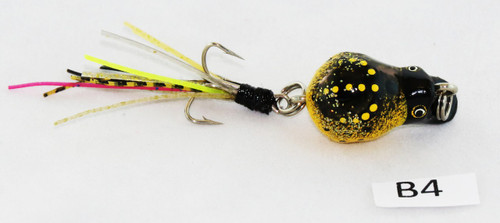 Click here to buy this Handmade Double Hook Fly Fishing Lure