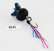 Click here to buy this Handmade Single Hook Fly Fishing Lure