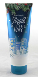 Jingle All The Way Ultra Shea Body Cream Bath and Body Works 8oz